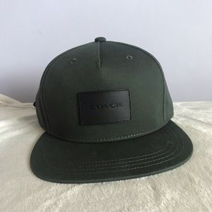 BRAND NEW Coach hat
